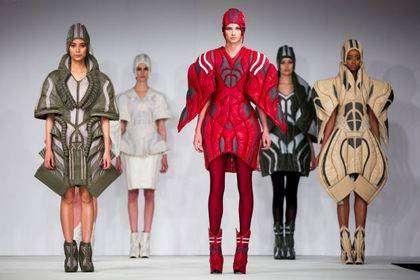 Bunka Fashion College