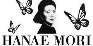 Hanae Mori portrait