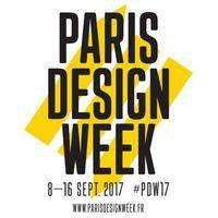 Paris design week 2017
