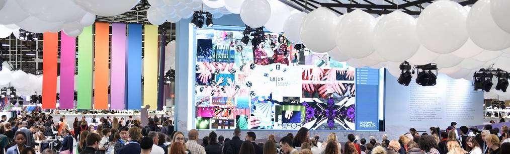 Salon Villepinte Calendrier 2020.Salons Textiles Interstyleparis Le Portail Du Stylisme