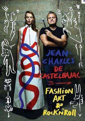 castelbajac Fashion Art