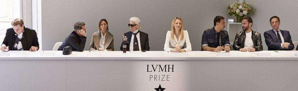 prix lvmh 2017 jury