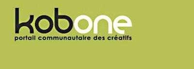 kob-one logo