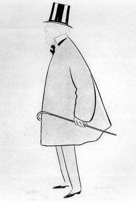 cappiello-caricature-of-jacques-doucet-c-1910-1929