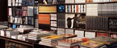 librairie ASSOULINE