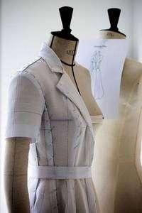 toile chez Dior pt
