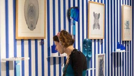 Ateliers de Paris - Galerie