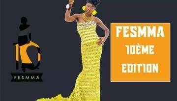 Bénin logo FESMMA
