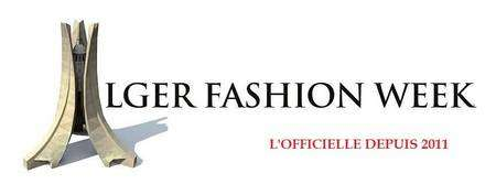 logo alger fashion week