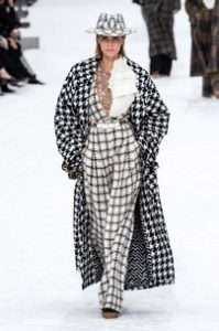 Chanel hiver 19 - 20