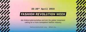 Fashion Week Revolution 2019