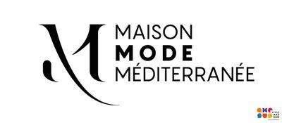 maison de mode méditerranée logo